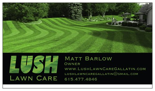 Lawn Care Gallatin